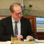 Έργα 2,1 εκ. ευρώ στο ΠΕΠ Πελοποννήσου με απόφαση του Περιφερειάρχη Π. Νίκα