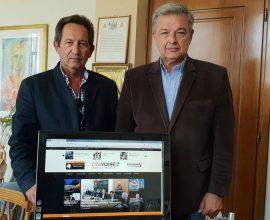 Ο Δήμαρχος Σιντικής στο OTAVOICE: «Ανυπόστατα τα δημοσιεύματα για χαριστική διέλευση στην Εγνατία Οδό- Πληρώνω κανονικά όπως όλοι»