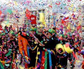 Ξεχωριστές αποκριάτικες εκδηλώσεις στον Δήμο Γορτυνίας
