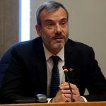 Zέρβας: «Θα εξαντλήσουμε τα περιθώρια για υπόγειο πάρκινγκ στην πλατεία Ελευθερίας»