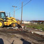Δήμος Θηβαίων: Ενέργειες για την προστασία της δημόσιας υγείας χωρίς αποκλεισμούς