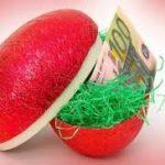 Δώρο Πάσχα: Πώς και πότε θα καταβληθεί