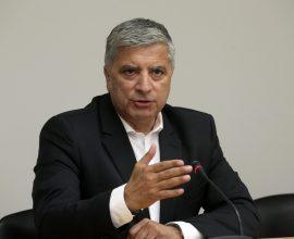 Πατούλης: «Είναι στρατηγική μας επιλογή, να επιβραβεύσουμε τους Δήμους που κάνουν ανακύκλωση»