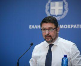 Χαρδαλιάς: 12 εκατ. ευρώ σε Περιφέρειες και Δήμους για την σίτιση των πολιτών, λόγω κορονοϊού
