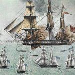 ΙΣΤΟΡΙΚΕΣ ΔΙΑΔΡΟΜΕΣ: Ναυμαχία του Γέροντα 1824