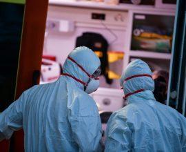 Κορονοϊός: Στους 40 οι νεκροί στην Ελλάδα – Πέθανε άνδρας από την Καστοριά