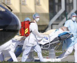 Κορονοϊός: Δραματικές στιγμές στην Ισπανία, ξεπέρασε την Κίνα σε κρούσματα – Στους 7.340 οι νεκροί