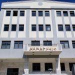 Αναστολή Ηλεκτρονικών Διαγωνισμών έργων Δήμου Ηγουμενίτσας