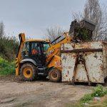 Δήμος Χαλανδρίου: Μέτρα υγειονομικής προστασίας στον καταυλισμό Ρομά του Νομισματοκοπείου