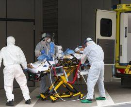 Κορονοϊός: 66 νεκροί και 4.751 νέα κρούσματα σε μία ημέρα στη Γερμανία