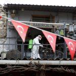 Κορονοϊός: Φρενήρης εξάπλωση στην Τουρκία – 15.679 κρούσματα και 277 νεκροί