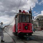 Σοκ στην Τουρκία: Ξεπέρασε τα 20.000 κρούσματα- 425 νεκροί