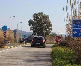 Σε τροχιά αβεβαιότητας- Διαλύθηκαν οι εργολαβίες του αυτοκινητοδρόμου Πατρών- Πύργου