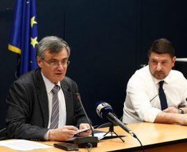 Κορονοϊός: 50 νεκροί και 81 νέα κρούσματα στην Ελλάδα- Συνολικά 1.415 κρούσματα
