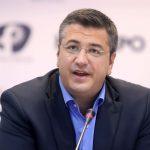 Ο Πρόεδρος της ΕΝΠΕ Απ. Τζιτζικώστας καταθέτει το μισό μισθό του για τους επόμενους δυο μήνες για τον κορονοϊό
