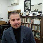 ΛΟΓΟΤΕΧΝΙΚΕΣ ΔΙΑΔΡΟΜΕΣ: Άσματα Νεκρικά του Πάνου Χατζηγεωργιάδη