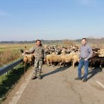 Βασιλόπουλος: Καθήκον μας να βρισκόμαστε σε αυτή την δύσκολη συγκυρία δίπλα στους αγρότες  μας…