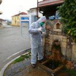 Έλεγχοι πόσιμου νερού στη Μεσοποταμία από τη ΔΕΥΑΚ