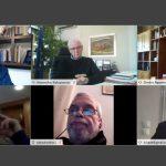Τηλεδιάσκεψη του Τομεάρχη Εσωτερικών ΚΟ ΣΥΡΙΖΑ, Χρ. Σπίρτζη με εκπροσώπους της ΚΕΔΕ