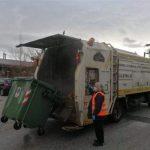 Απολύμανση και πλύση των κάδων απορριμμάτων στον Δήμο Εορδαίας