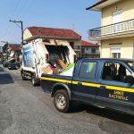 Συνεχείς επιχειρήσεις καθαριότητας από τον Δήμο Καστοριάς