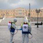 Δημοσκόπηση για κορονοϊό: Το 50% των Ελλήνων πιστεύει ότι θα κολλήσει