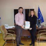 Δωρεά υγειονομικού υλικού, στον Δήμο Ανδραβίδας-Κυλλήνης