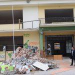 Με ικανοποιητικούς ρυθμούς προχωρά η κατασκευή του νέου Δημαρχείου Καρδίτσας