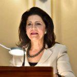Ρόδη Κράτσα – Τσαγκαροπούλου: Στόχος όλες οι επιχειρήσεις ανοιχτές μετά την κρίση