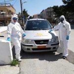 Φροντίδα και Αλληλεγγύη σε 60 πολίτες από τον Δήμο Διονύσου