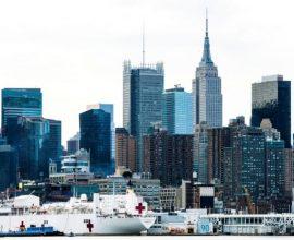 Κορονοϊός: Απίστευτη τραγωδία στη Νέα Υόρκη – 731 νεκροί σε 24 ώρες