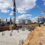 Δήμος Μεταμόρφωσης: Προχωρά εντός χρονοδιαγράμματος η κατασκευή του 2ου Λυκείου Μεταμόρφωσης