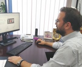 ΠΔΕ: Το Portal που «φωτίζει» τον εθελοντισμό, την αλληλεγγύη, αλλά και την ενημέρωση, την ψυχαγωγία, την εκπαίδευση: menoumedytikiellada.gr: