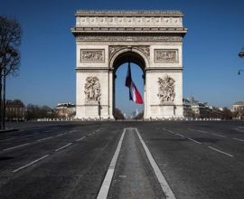 Ολοκαύτωμα στη Γαλλία: 1.417 νεκροί σε μια ημέρα -Πάνω από 10.000 συνολικά