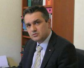 Κασαπίδης: Να μείνουμε σπίτι για να μηδενίσουμε την μετάδοση του ιού