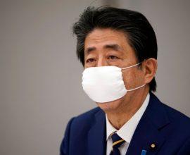 Κορονοϊός: Ο πρωθυπουργός της Ιαπωνίας κήρυξε κατάσταση έκτακτης ανάγκης
