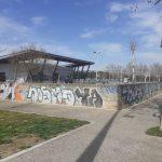 Δήμος Θεσσαλονίκης: Απομάκρυνση γκράφιτι από το δημόσιο χώρο