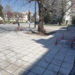 Με αμείωτο ρυθμό οι εργασίες της Τεχνικής Υπηρεσίας του Δήμου Σερρών