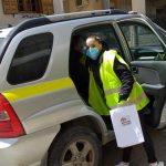 Δήμος Φυλής: Απολυμαντικό, μάσκες και γάντια σε όλους τους κατοίκους με κατ' οίκον διανομή