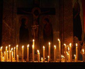 Ιερά Σύνοδος: Κεκλεισμένων των θυρών οι Ιερές Ακολουθίες της Μεγάλης Εβδομάδας