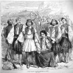 ΙΣΤΟΡΙΚΕΣ ΔΙΑΔΡΟΜΕΣ: 1870: Η σφαγή στο Δήλεσι