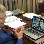 Πατούλης: Η Περιφέρεια Αττικής θα υποστηρίξει τις καλύτερες εφαρμογές για να υλοποιηθούν το συντομότερο δυνατό παραγωγικά