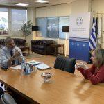 Πατούλης: Η Περιφέρεια Αττικής ενισχύει την ασπίδα προστασίας απέναντι στον κορονοϊό εντάσσοντας στο δυναμικό της ομάδα εθελοντών Κοινωνιολόγων