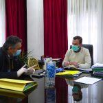 Πολύωρη σύσκεψη στο Δημαρχείο Καστοριάς με επίκεντρο του ενδιαφέροντος η Μεσοποταμία