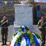 Το συμβολικό μήνυμα του Δημάρχου Καστοριάς, Γιάννη Κορεντσίδη για το Ολοκαύτωμα της Κλεισούρας