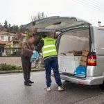 Δήμος Τρικκαίων: Δεύτερη φάση παράδοσης τροφίμων σε 2.620 δικαιούχους προγράμματος