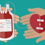 Αυτή την Κυριακή (5/4) στον Δήμο Παύλου Μελά βγαίνουμε από το σπίτι για να προσφέρουμε αίμα