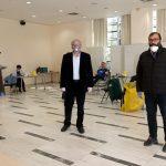 Αμπατζόγλου: Η Τοπική Αυτοδιοίκηση στην πρώτη γραμμή ενάντια στον κορονοϊό