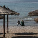 Απαγόρευση για κολύμπι, χρήση ιδιωτικών θαλάσσιων μέσων αναψυχής και υποβρύχια αλιεία