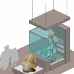 Περιφέρεια Ν. Αιγαίου: Προμήθεια και εγκατάσταση μουσειακών προθηκών του Αρχαιολογικού Μουσείου Κύθνου